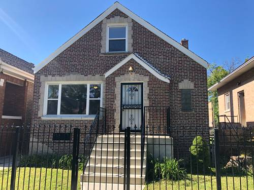 5808 S Maplewood, Chicago, IL 60629 Gage Park