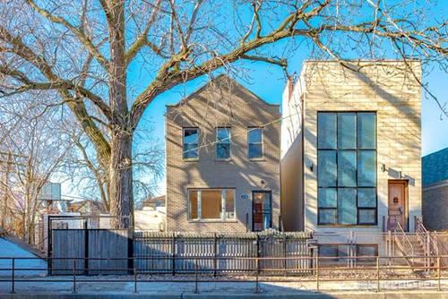 3332 S Damen, Chicago, IL 60608 McKinley Park