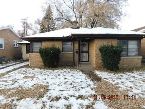 3521 Madison, Bellwood, IL 60104