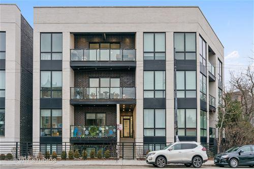 2854 W Belmont Unit 3W, Chicago, IL 60618 Avondale