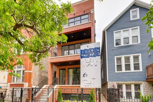1011 N Winchester Unit 3, Chicago, IL 60622 East Village