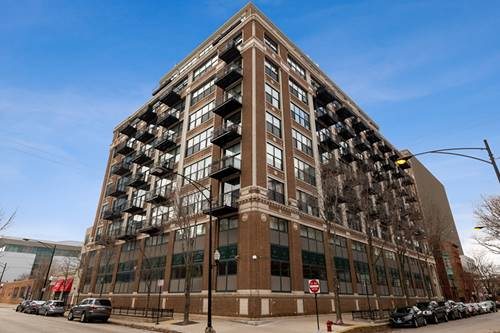 221 E Cullerton Unit 928, Chicago, IL 60616 South Loop