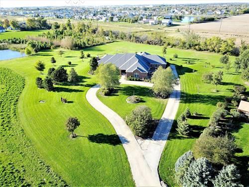 26338 S Mckinley Woods, Channahon, IL 60410
