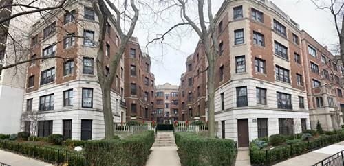 2324 N Lincoln Park West Unit 3B, Chicago, IL 60614 Lincoln Park