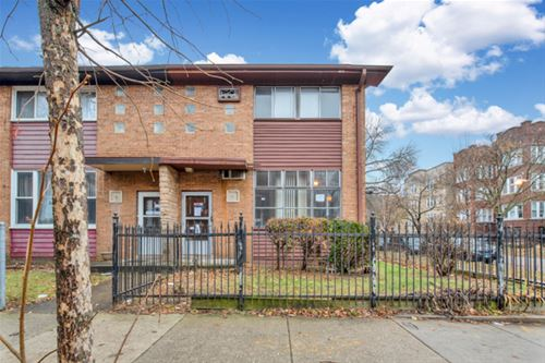 7656 N Bosworth, Chicago, IL 60626 Rogers Park