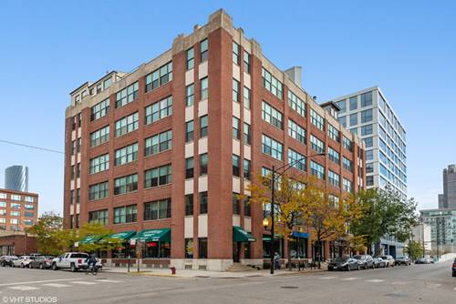812 W Van Buren Unit 3A, Chicago, IL 60607 West Loop