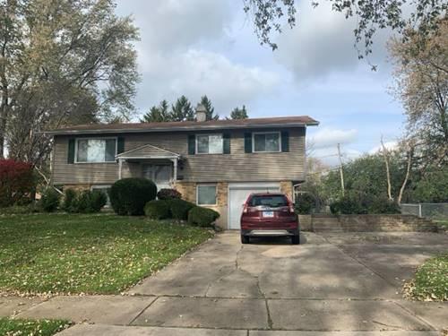520 Amherst, Hoffman Estates, IL 60169
