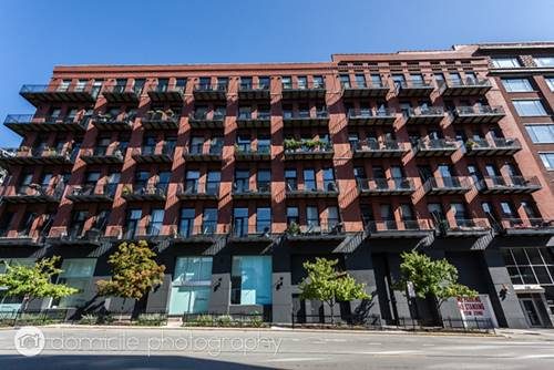 616 W Fulton Unit 419, Chicago, IL 60661 Fulton River District