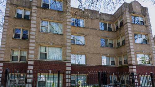 4851 N Harding Unit 3, Chicago, IL 60625 Albany Park