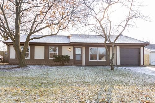 695 Niagara, Bolingbrook, IL 60440