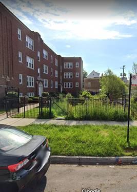 1837 N Monticello, Chicago, IL 60647 Logan Square