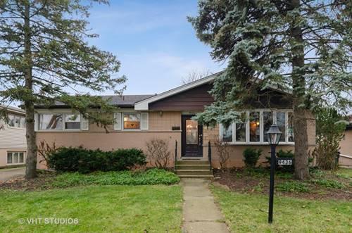 9436 Overhill, Morton Grove, IL 60053