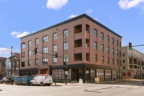 3150 N Southport Unit 305, Chicago, IL 60657