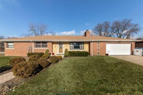 601 N Dee, Park Ridge, IL 60068