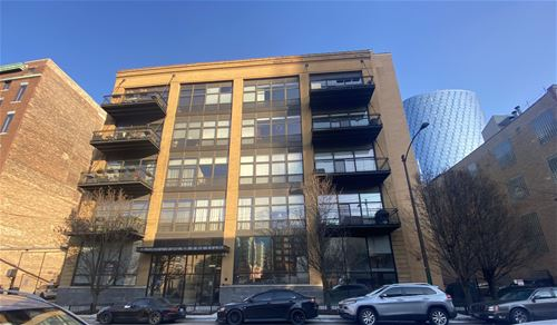 23 N Green Unit 405, Chicago, IL 60607 West Loop