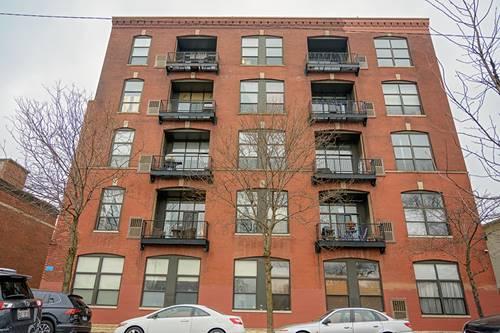 1820 N Spaulding Unit 204, Chicago, IL 60647