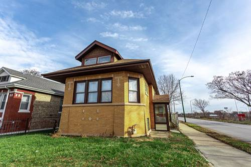 9821 S Sangamon, Chicago, IL 60643 Longwood Manor
