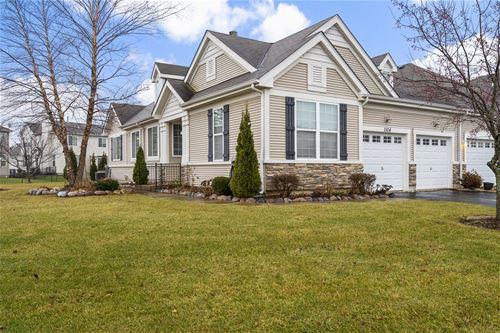 1104 Hampton Unit 1, Yorkville, IL 60560