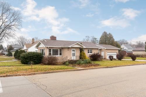 1060 Catherine, Joliet, IL 60435