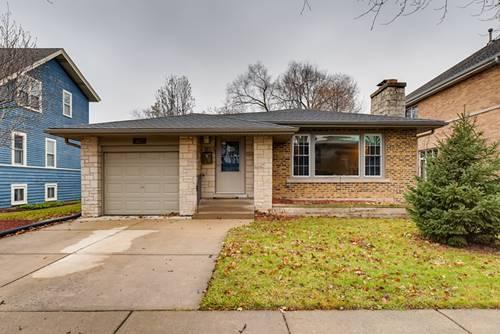1017 Prairie, Park Ridge, IL 60068