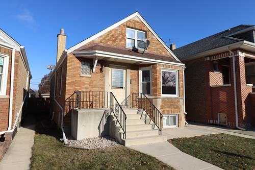 4124 W 56th, Chicago, IL 60629 West Elsdon