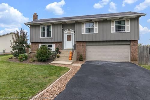 7223 W Mathews, Frankfort, IL 60423