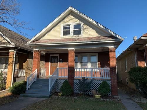 6040 W Grace, Chicago, IL 60634 Portage Park