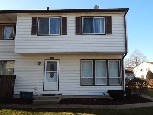 7706 W Galeview Unit 7706, Frankfort, IL 60423