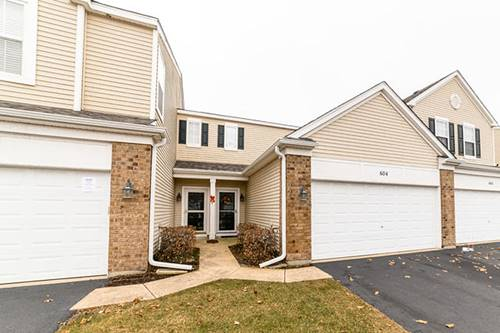 604 Springbrook, Oswego, IL 60543