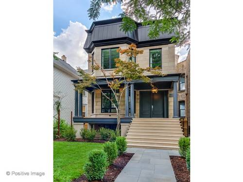 4144 N Greenview, Chicago, IL 60613 Graceland West