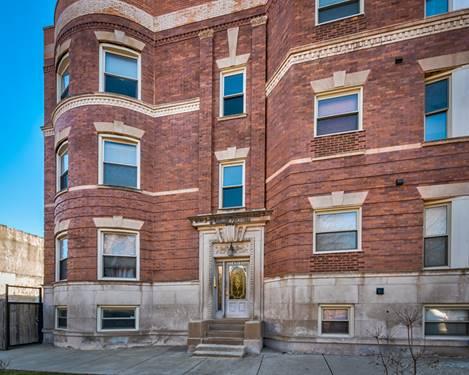 4351 S Forrestville Unit G, Chicago, IL 60653 Bronzeville