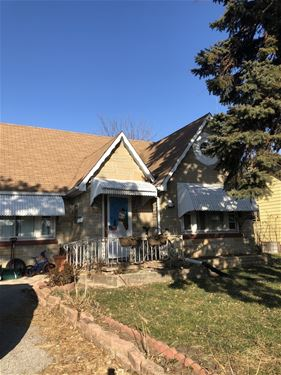 11450 W Grand, Melrose Park, IL 60164