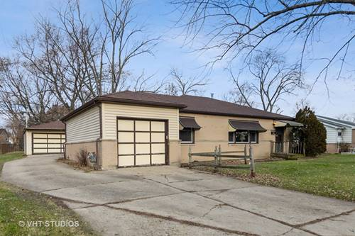 170 Bradley, Hoffman Estates, IL 60169