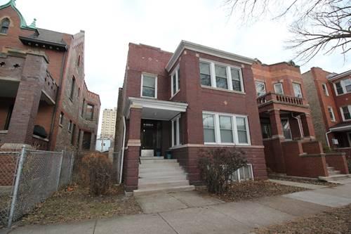 2234 W Cortez, Chicago, IL 60622 Ukrainian Village