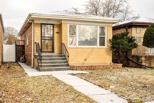 3704 W 81st, Chicago, IL 60652