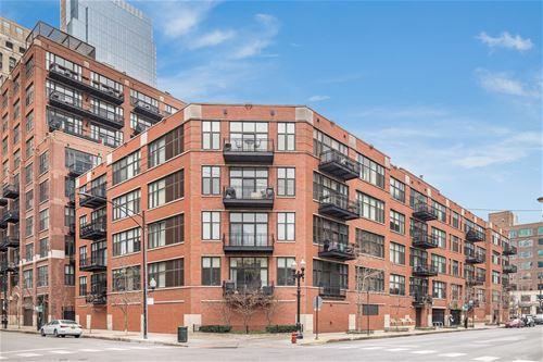 333 W Hubbard Unit 605, Chicago, IL 60654 River North