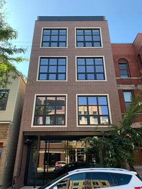 2930 N Lincoln Unit 3, Chicago, IL 60657 Lakeview