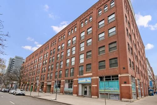 225 W Huron Unit 302, Chicago, IL 60654 River North