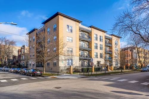 2720 W Cortland Unit 407, Chicago, IL 60647 Logan Square