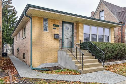 7032 W Melrose, Chicago, IL 60634 Schorsch Village