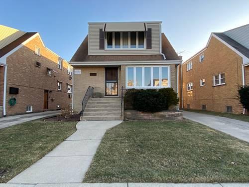 6129 W Leland, Chicago, IL 60630 Jefferson Park