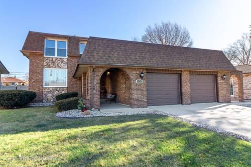 9711 Mansfield, Oak Lawn, IL 60453