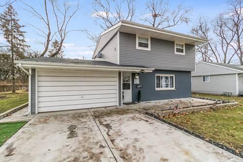 201 Oakwood, Shorewood, IL 60404