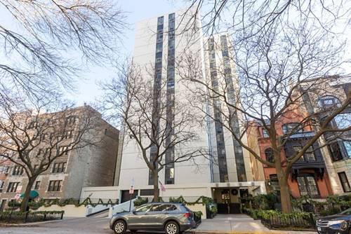 1339 N Dearborn Unit 12D, Chicago, IL 60610 Gold Coast