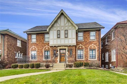 1137 Columbian, Oak Park, IL 60302