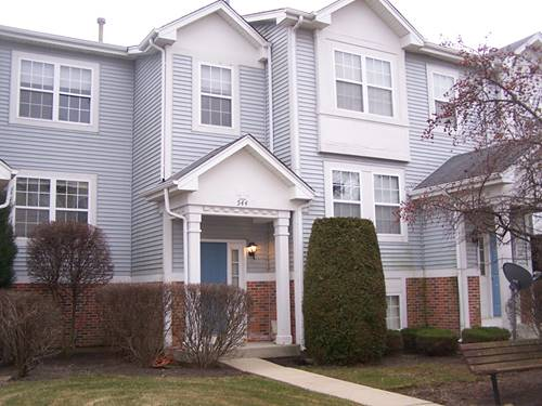 544 Holiday Unit 544, Hainesville, IL 60073