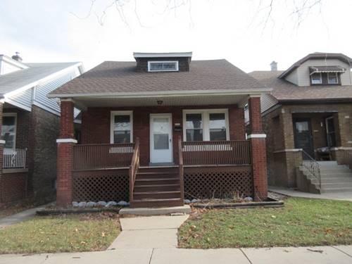 2631 N Mango, Chicago, IL 60639 Belmont Cragin
