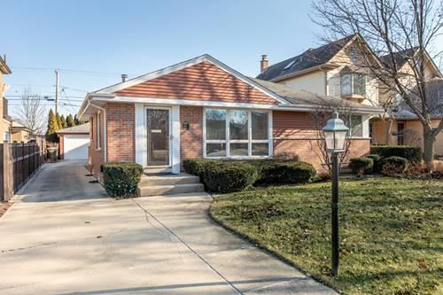 417 N Rose, Park Ridge, IL 60068