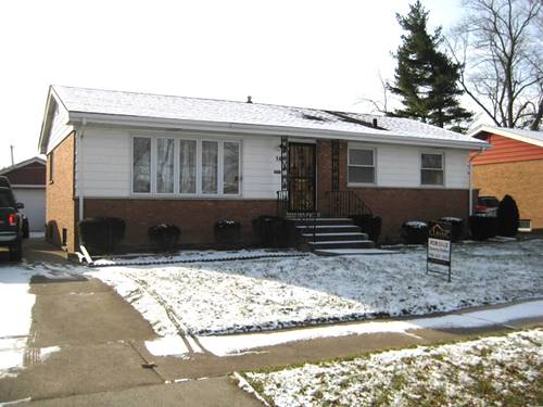 38 E Manchester, Chicago Heights, IL 60411