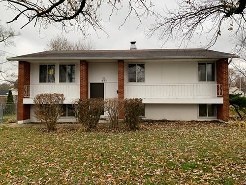 1602 Gerald, Glendale Heights, IL 60139